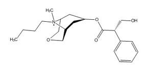 Scopolaminebutylbromide
