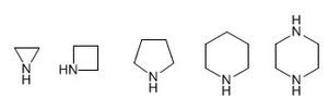 Aziridine