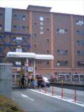 四国お遍路クエスト:徳島大学薬学部