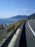 四国お遍路クエスト:道が長い