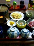 四国お遍路クエスト:ご飯が美味い