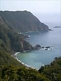 四国お遍路クエスト:横浪黒潮ライン
