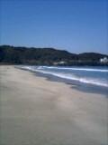 四国お遍路クエスト:高知の海は綺麗だ