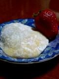 四国お遍路クエスト:夕食のデザート